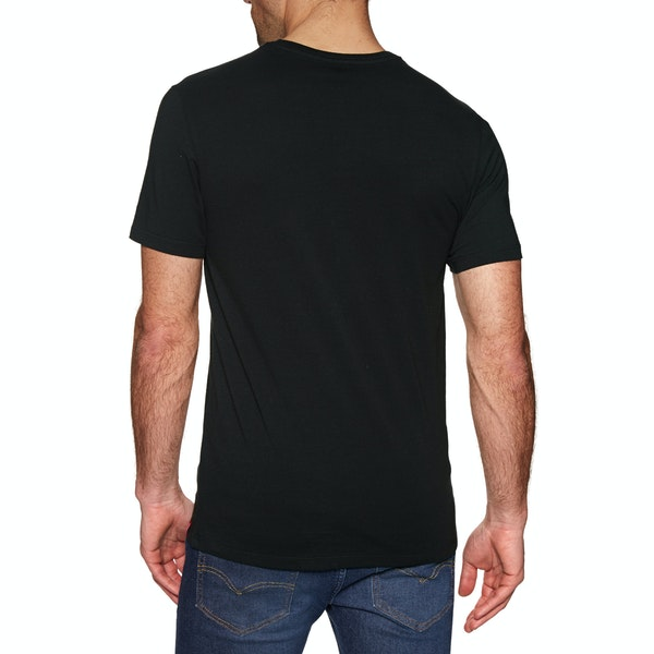 Levi's Slim 2pk Crewneck Short Sleeve T-Shirt