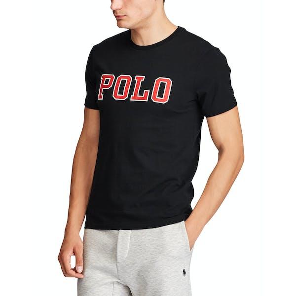 Ralph Lauren Classic Fit Short Sleeve T-Shirt