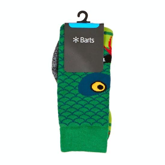 Barts Zoo Ski Boys Snow Socks