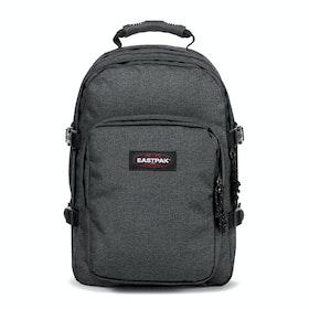 Eastpak Provider Backpack - Black Denim