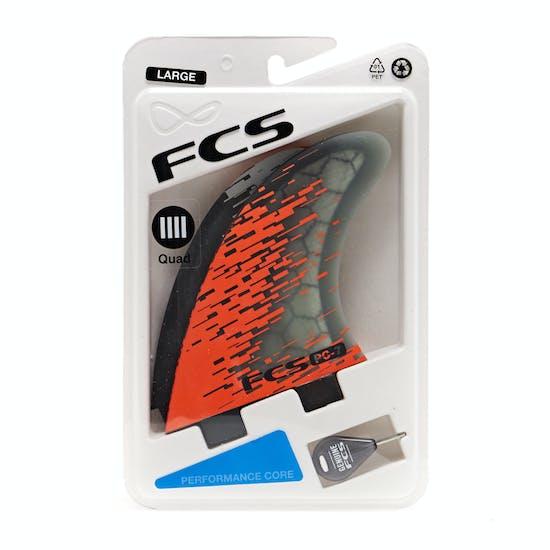 Dérive FCS Performance Core 7 Quad
