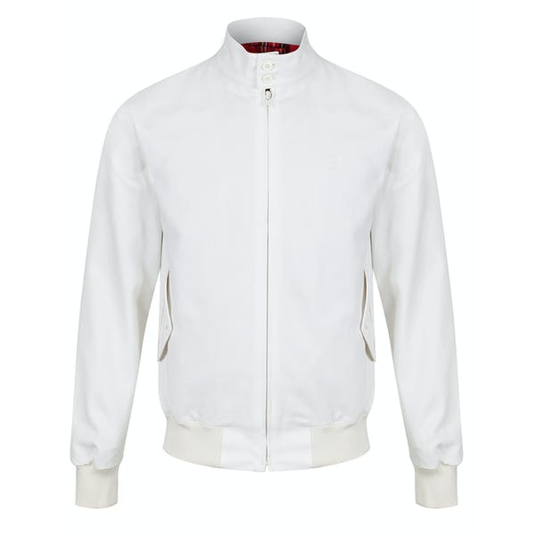 Veste Fred Perry Re Issues Made In England Harrington