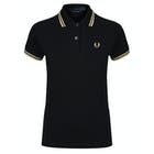 Fred Perry Re Issues Twin Tipped , Polojumper