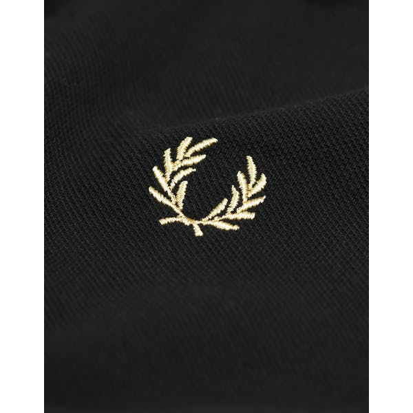 Fred Perry Re Issues Twin Tipped Polo Shirt