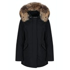Giacca Montagna Donna Woolrich Luxury Arctic Parka