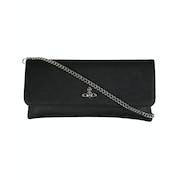 Vivienne Westwood Victoria Clutch With Flap Women's Handbag