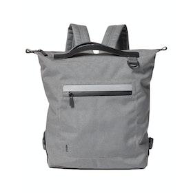 Ally Capellino Mini Hoy Backpack - Grey