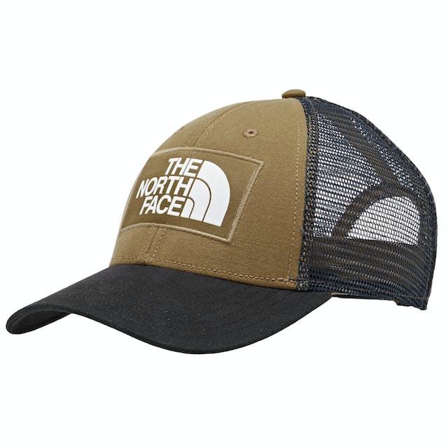 North Face Mudder Trucker Mens Cap