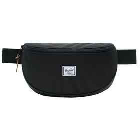 Herschel Sixteen Bum Bag - Black