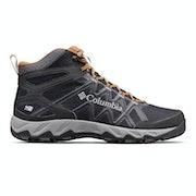 Columbia Peakfreak X2 Mid Outdry Walking Shoes