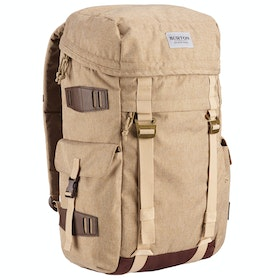 Burton Annex Laptop Rugzak - Kelp Heather