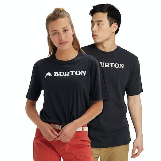 Burton Horizontal Mountain Kortermet t-skjorte