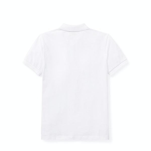 Ralph Lauren Mesh Top Boy's Polo Shirt