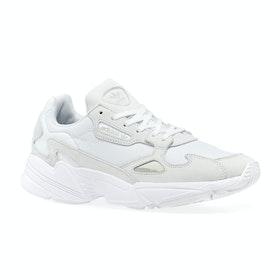Adidas Originals Falcon Womens Shoes - Crystal White