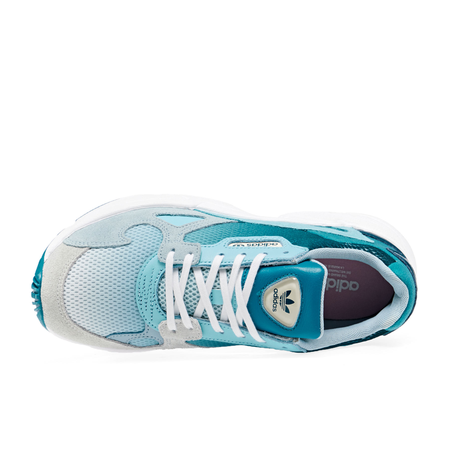 adidas donna scarpe 41 falcon ef1963