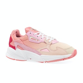 Adidas Originals Falcon Womens Shoes - Ecru Tint