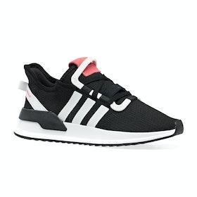 Chaussures Enfant Adidas Originals U Path Run Junior - Core Black