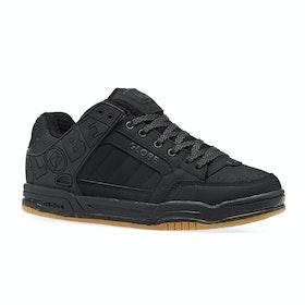 Globe Tilt Shoes - Dark Shadow Phantom