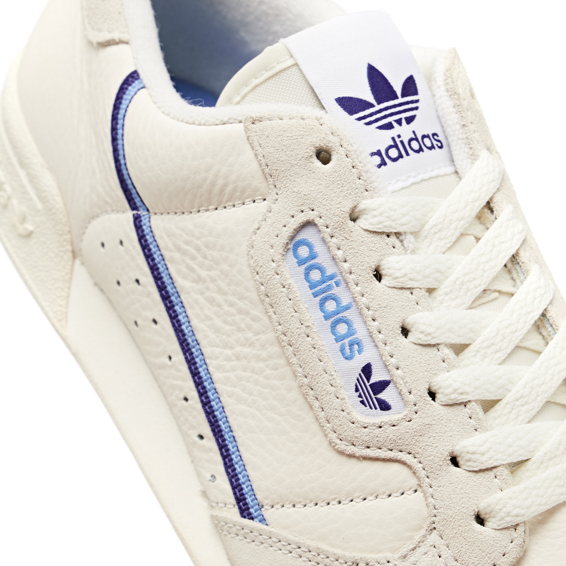 Adidas Originals Continental 80 Womens Shoes - Free Delivery ...