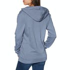 Rip Curl Minimalist Wave Hooded Fleece Ladies Pullover Hoody