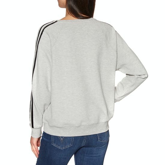 Rip Curl Racer Crew Fleece Womens Sweater