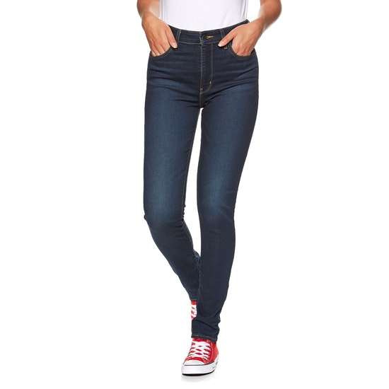 Jeans Femme Levi's 721 High Rise Skinny