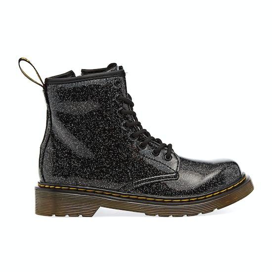 Dr Martens 1460 Glitter Kids Boots