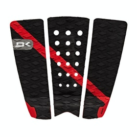 Dakine Albee Layer Pro Surf Grip Pad - Black