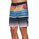 Hurley Phantom Pavones 18in Boardshorts