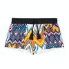 Seafolly Desert Rose Boardshort Girls Boardshorts - Multi