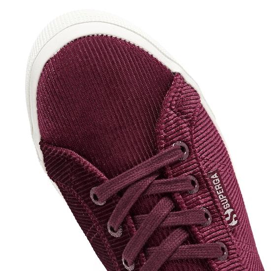 Superga 2730 Corduroy Womens Shoes