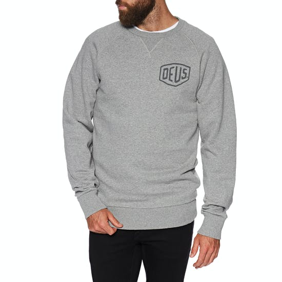 Deus Ex Machina Canggu Address Crew Sweater