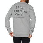 Deus Ex Machina Canggu Address Crew Sweater