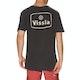 Vissla Bones Kurzarm-T-Shirt