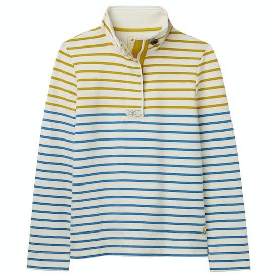 Joules Saunton Funnel Neck Ladies Sweater