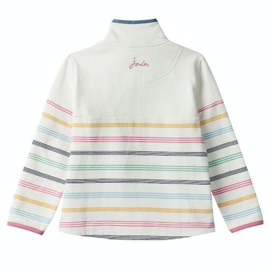 Joules Fairdale Half Zip Pullover