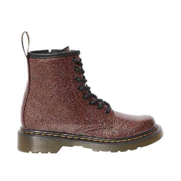 Dr Martens 1460 Glitter Kid's Boots