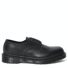 Dr Martens MIE Varley Black Campus Lux Dress Shoes