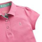 Joules Moxie Applique Girl's Polo Shirt