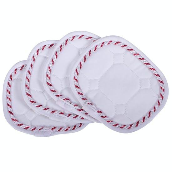 QHP Bandage Patches Flags Bandagen