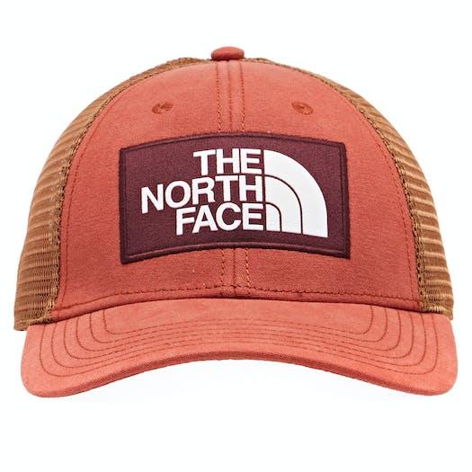 Casquette North Face Mudder Trucker