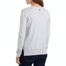 Barbour Saddle Knit Ladies Sweater