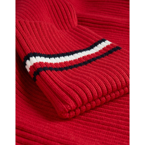 Tommy Hilfiger Hasel Roll-nk Women's Sweater