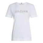 Tommy Hilfiger Kacy C-nk Short Sleeve T-Shirt