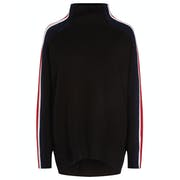 Tommy Hilfiger Maisy Mock-nk Women's Sweater