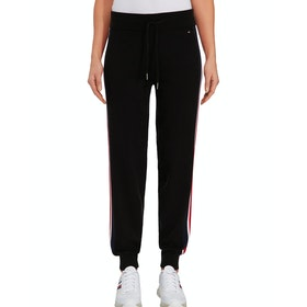 Trousers Donna Tommy Hilfiger Maisy Sweater - Meteorite