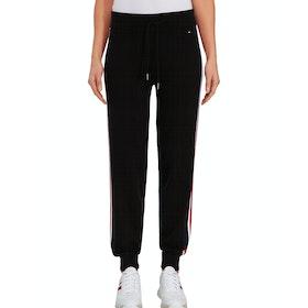 Tommy Hilfiger Maisy Sweater Women's Trousers - Meteorite