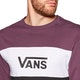 Vans Retro Active Long Sleeve T-Shirt