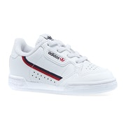 Adidas Originals Continental 80 Infant Kids Shoes