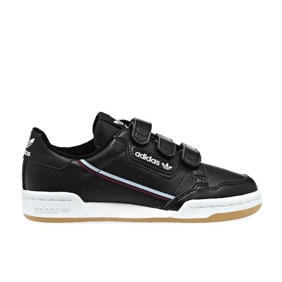 Adidas Originals Continental 80s CF Kids Shoes